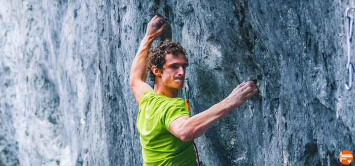 Adam Ondra Offers a Master Class in Onsighting