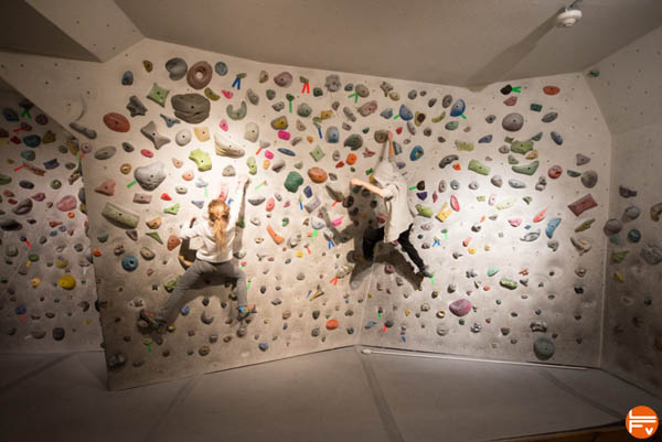fingers Warming Up Before Bouldering- How to Double Your Energy for climbing and send your projects