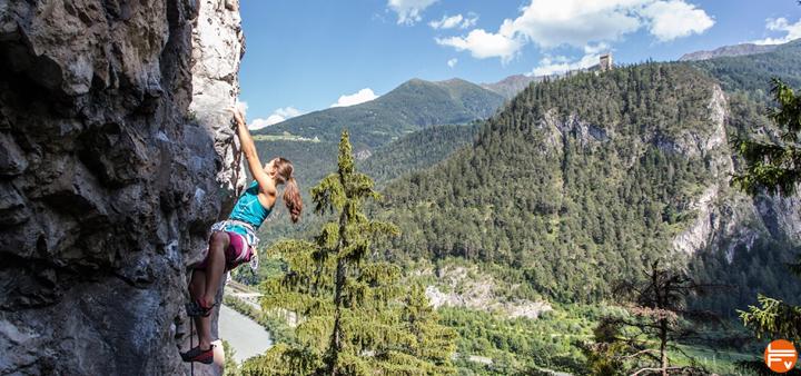 best summer climbing destinations in europe