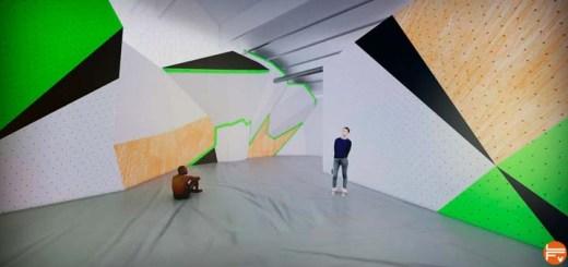 escalade salles de bloc vertical art ouverture salles pigalle et lille