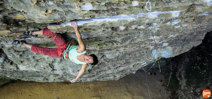 rest for success climbing