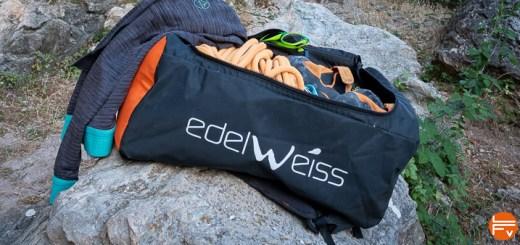 test sac cargo edelweiss