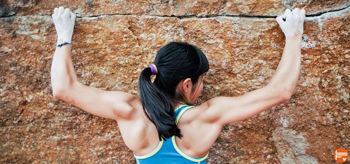 scapula climbing shoulder interscapular pain