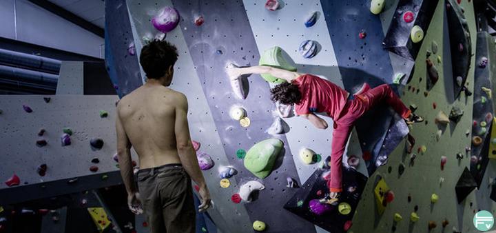 urban style climbing equipement pour la grimpe et le bloc en salle