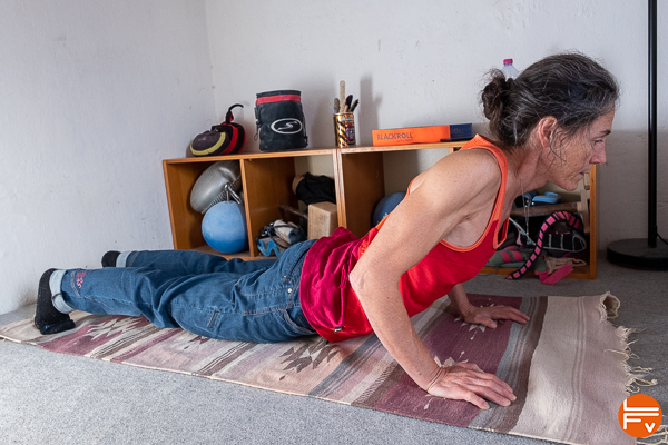 cambrure excessive renforcement musculaire pompe