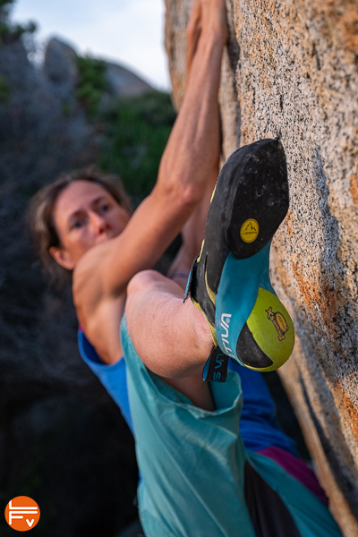 escalade ballerine python 2019 lasportiva