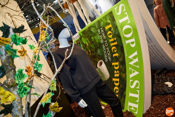 éco-responsabilité greenwashing industrie outdoor ispo 2020 picture organics