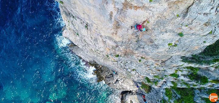 ete ou grimper quand il fait chaud climbing summer spots