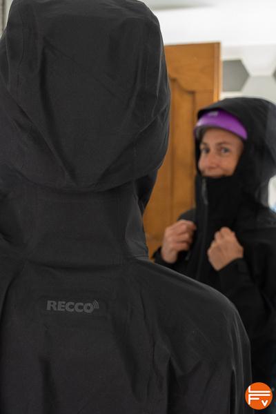 ascensionist de patagonia casque escalade