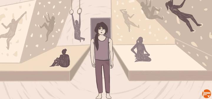 light eating disorders