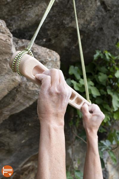 suspension YY vertical, 10 mm