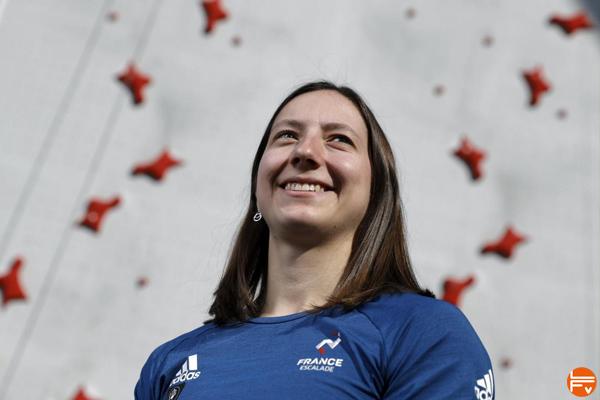 anouk jaubert escalade jeux olympiques tokyo 2021