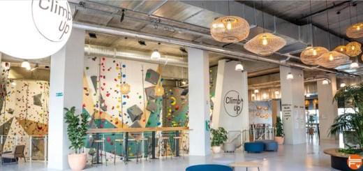 climb up salle escalade indoor bloc voies