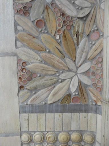 """motifs floraux"" (Perret)"