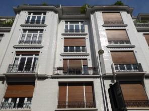 Bow-windows (Sauvage)