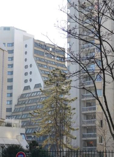 vue depuis rue Mathis (M. S. van Treeck)