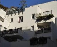balcons + terrasses (Bernard)