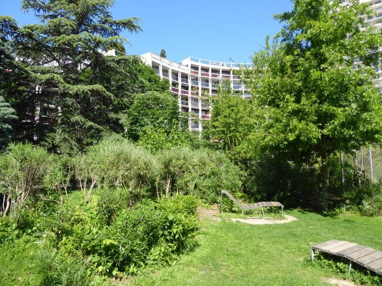 Jardin des délices contemporains? (Balladur)