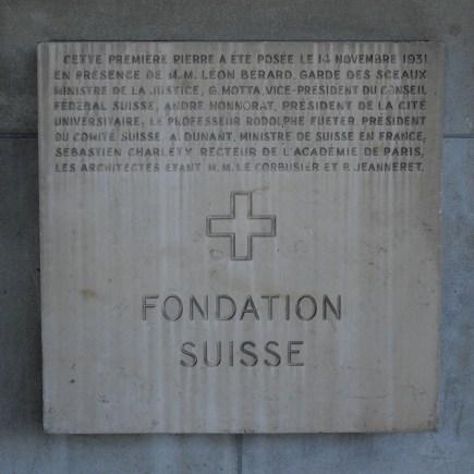 La 1ère pierre (Le Corbusier)
