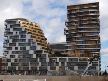 Bâtiment Home (Hamonic + Masson et Comte Vollenweider).