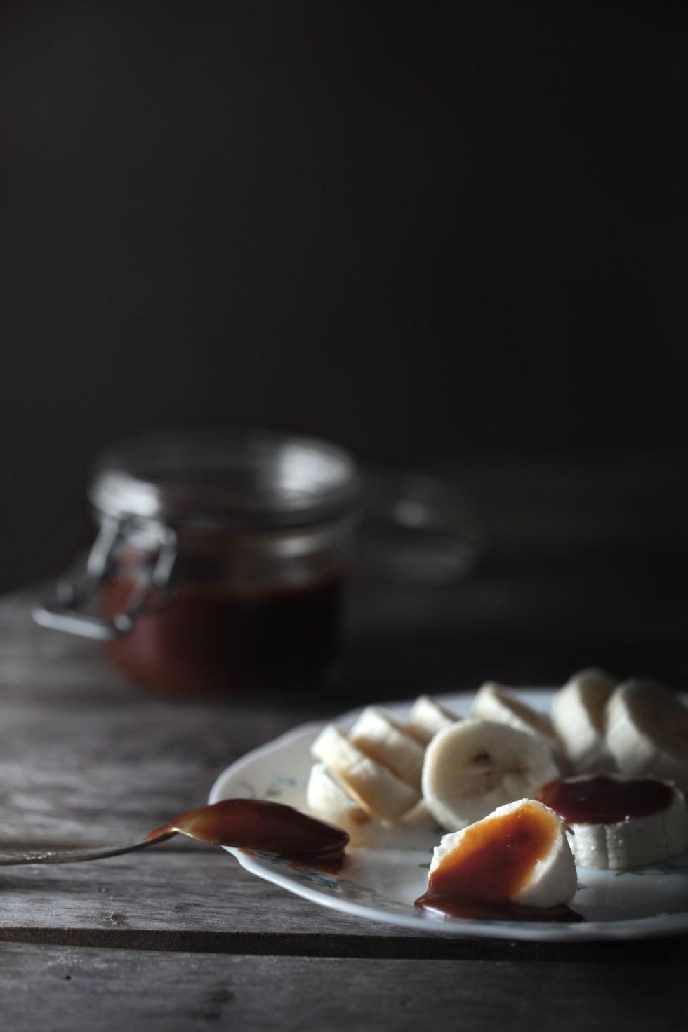 Caramel de Rapadura au beurre salé   www.lafaimestproche.com