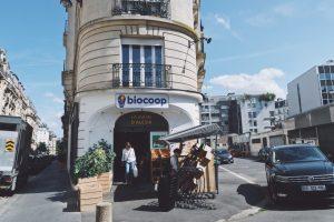 La Ruche Biocoop