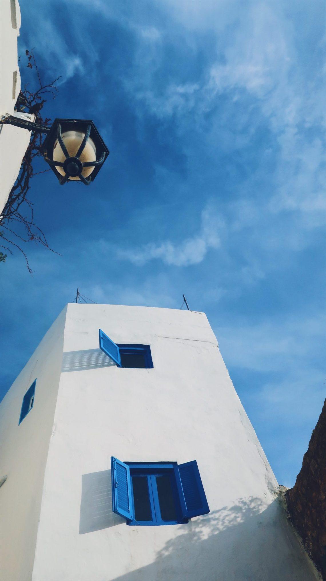 La mesina d'Assilah au Maroc