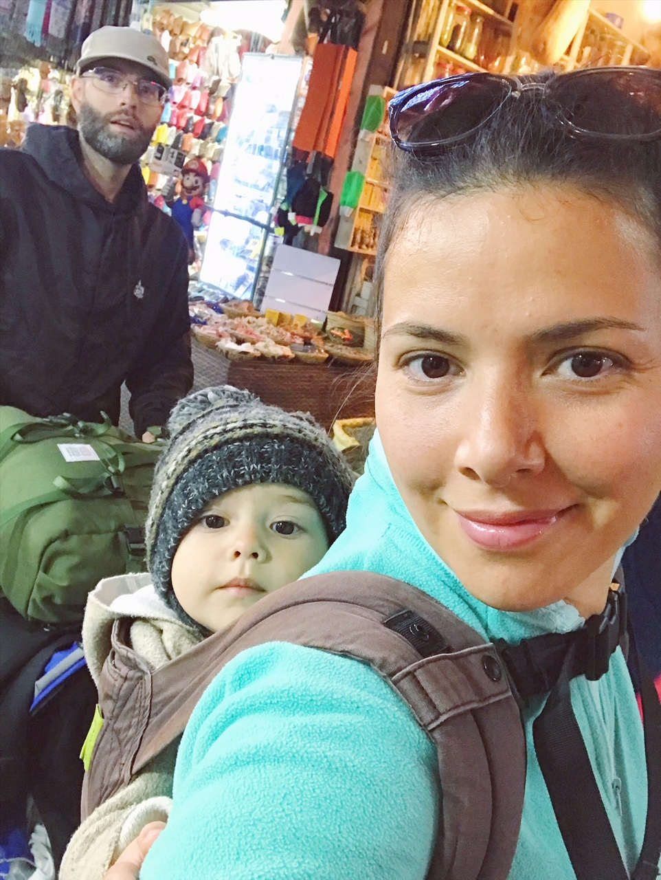 Voyage au Maroc Marrakech le centre