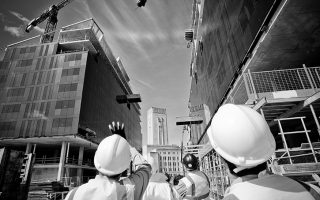 People and Constructions