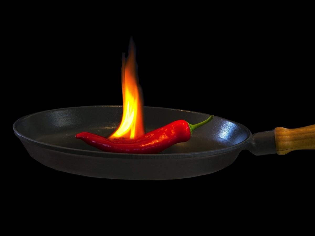 Farinella piccante