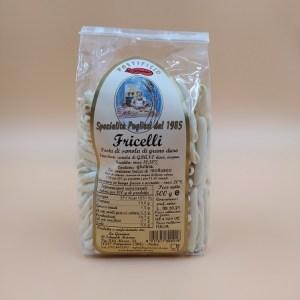 Fricelli – pasta di semola di grano duro