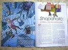 "Artikel 1 ""Bincang Kita"" Majalah Walida edisi 16 Mei - 15 Juni 2012 tentang Shopaholic"