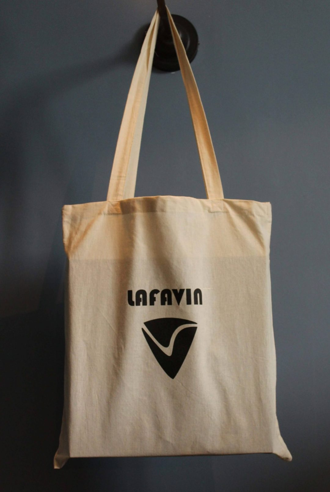 Tote Bag LAFAVIN - 1€ Reversé