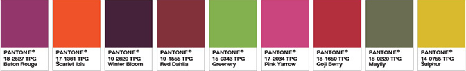 3 Ways to Incorporate Pantone's Greenery - Lafayette and Home blog by Lafayette Interior Fashions
