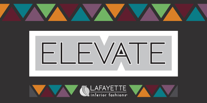 Elevate Review - Lafayette and Home blog by Lafayette Interior Fashions