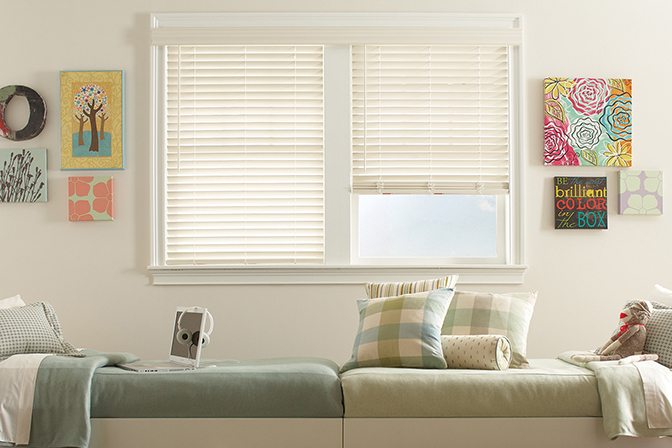 Fidelis Blinds - Lafayette and Home blog by Lafayette Interior Fashions