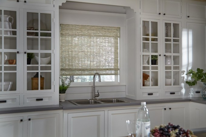 Manh Truc Woven Wood Shade - Lafayette and Home blog by Lafayette Interior Fashions