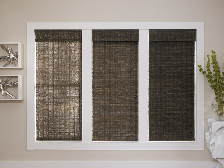 Manh Truc Woven Wood Shade Collection