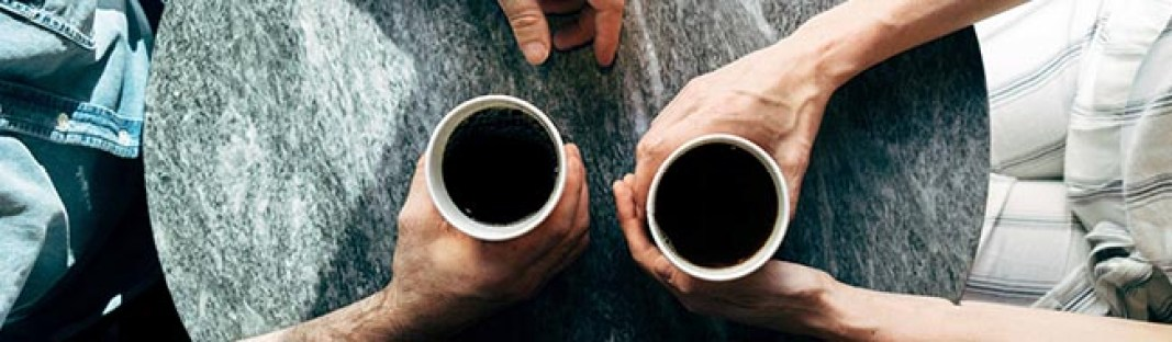 2 Adults with Black Coffee | Appointment Request | Marriage & Family Counseling | Lafayette Couples Therapy | Lafayette, CA 94549