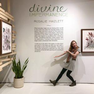 Rosalie Haizlett