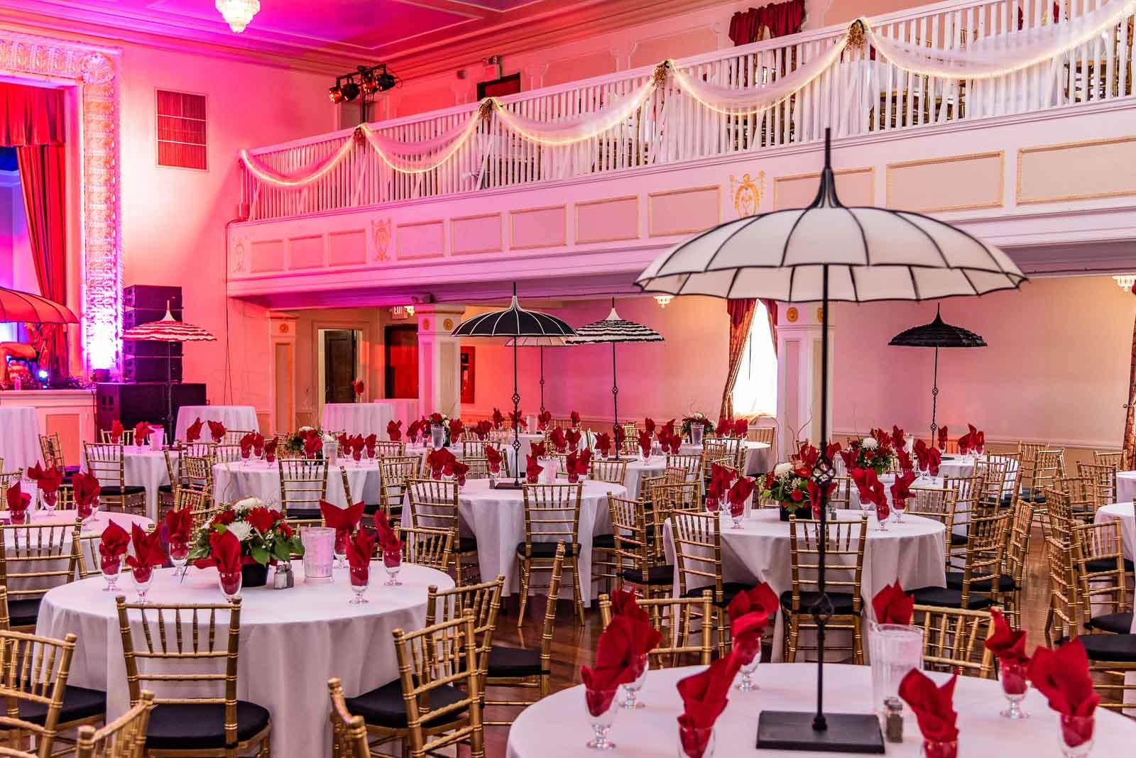 Corporate Event pictures from the Lafayette Grande | Lafayette Grande