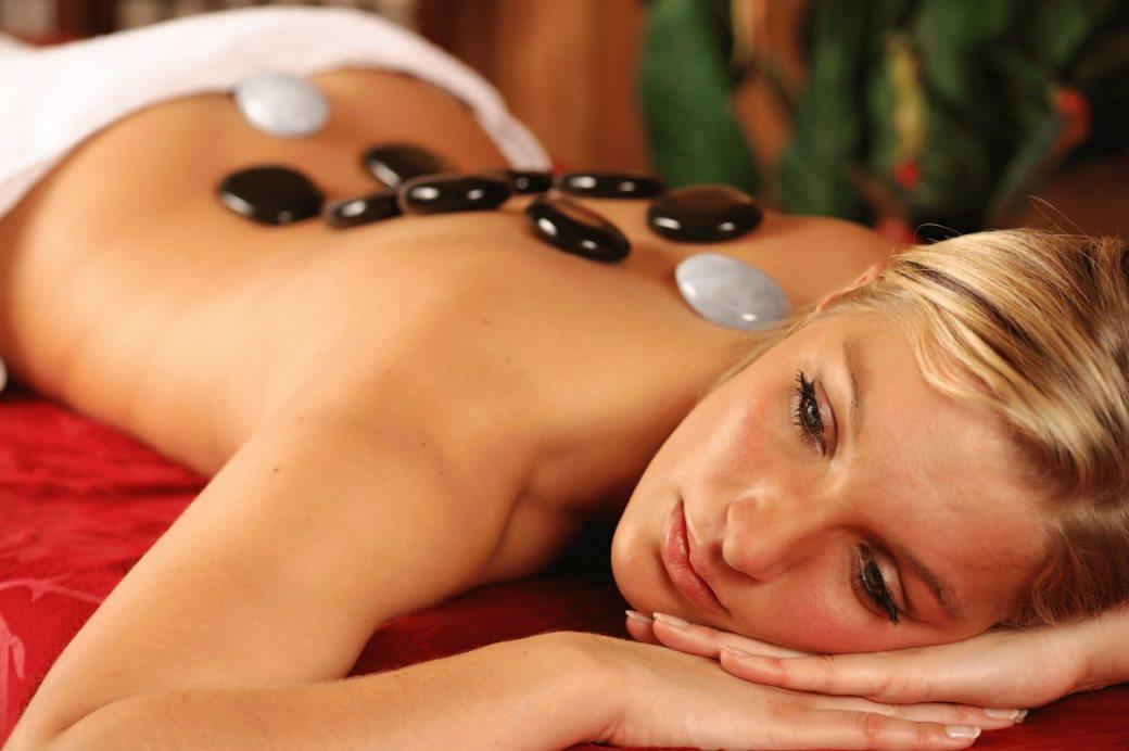Lafayette Hot Stone Massage
