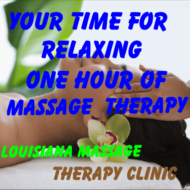 Combination Massage Therapy