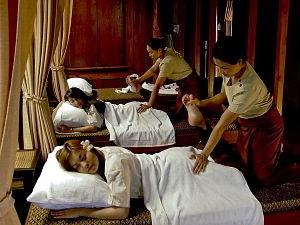 Lafayette La Dry Massage Therapy