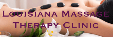 Louisiana Massage Therapy Clinic
