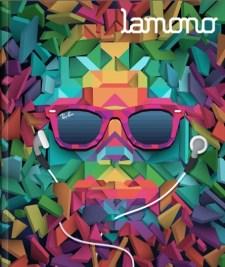 LAMONO by Marta Cerdå Alimbau