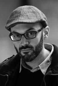 Miguel Angel Hernandez escritor