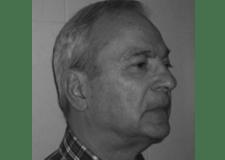 El escritor Salvador García Jiménez