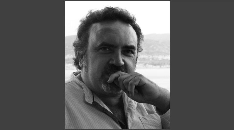 Manuel Moyano Finalista del Premio Herralde de Novela