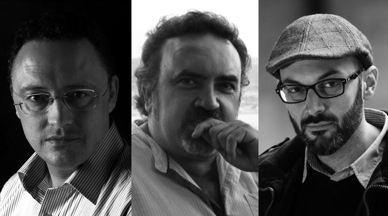 Los autores de La Montaña Azul siguen ganando premios